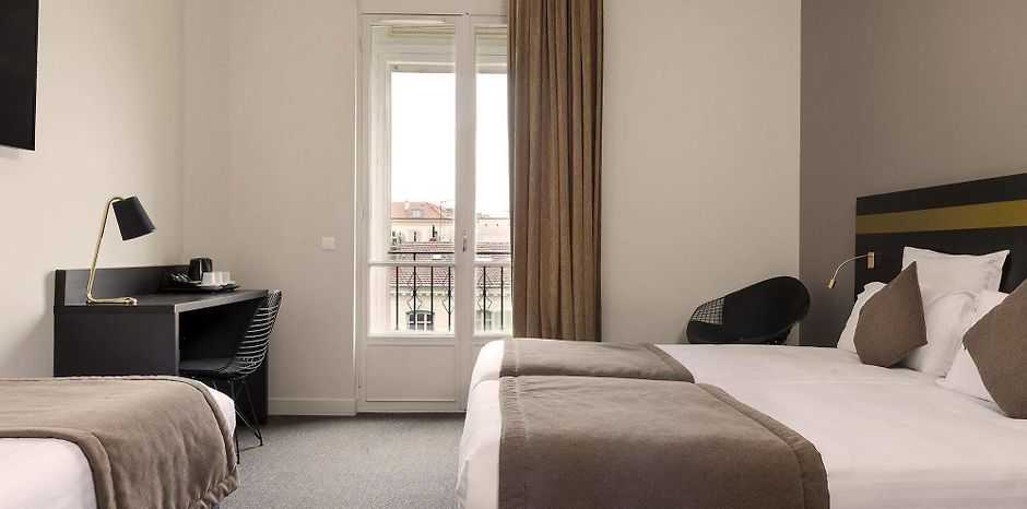 La malmaison nice boutique hotel nice france for Boutique hotel nice